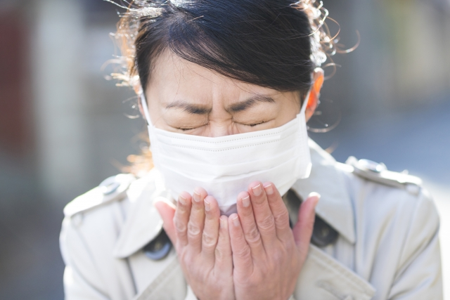 アレルギー、花粉症