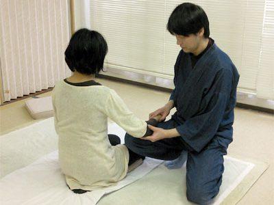 福井自然体健康塾の整体についてのよくある質問