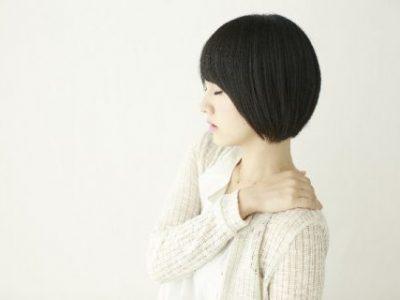 肩こり、首の痛み、四十肩・五十肩etc.