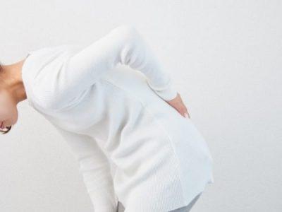 腰痛~椎間板ヘルニア、ギックリ腰etc.