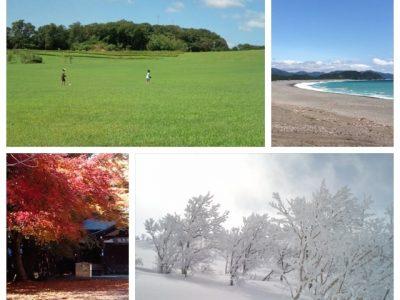 病める力〜季節と体・心