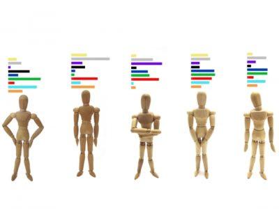 性格の違いと体の仕組み(体癖)