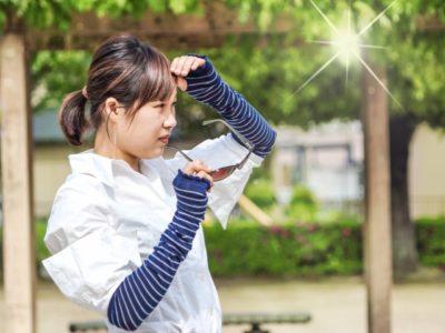 残暑が体にこたえる理由とその対策